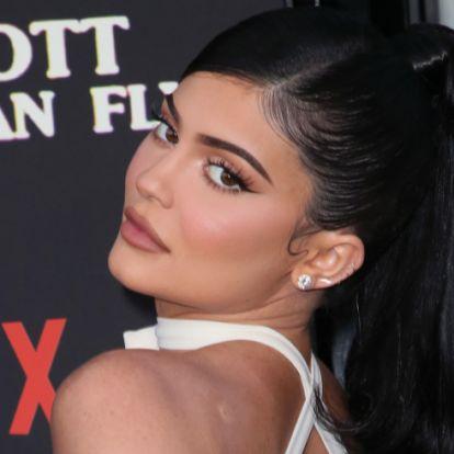 Nagyon megható dolgot tett Kylie Jenner