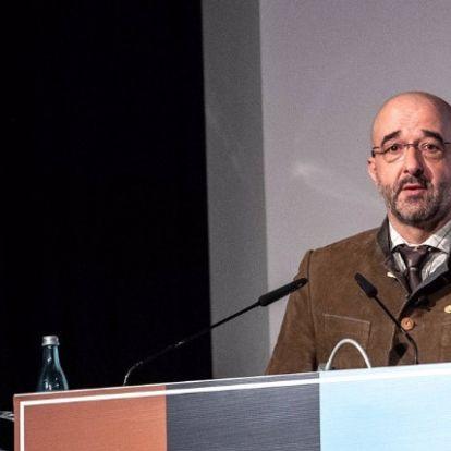 Kovács Zoltán: A világjárvány idején nagyobb szolidaritásra lenne szükség
