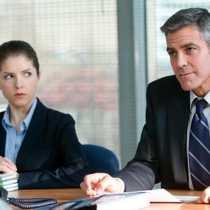 Online borozó vagy tanulószoba – Tíz nap online tanítás során még George Clooney mosolya is feltűnik