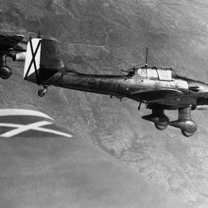 A II. világháború véres főpróbája volt a spanyol polgárháború