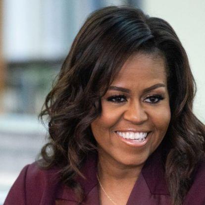 Michelle Obama így lazít a karantén idején