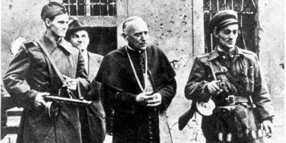 Egész életében a totalitárius zsarnokságok ellen küzdött Mindszenty József