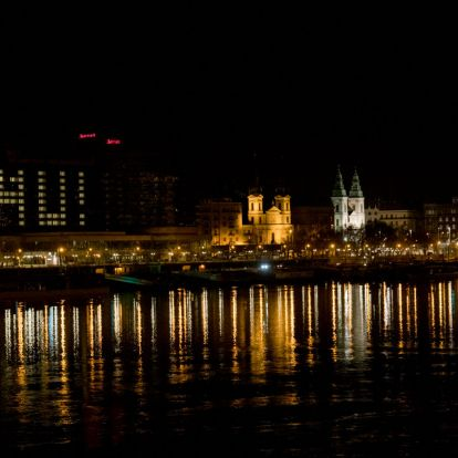 Összefogtak a budapesti szállodák