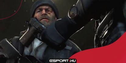 A hónap utolsó napján érkezik Call of Duty Modern Warfare 2 Remaster!