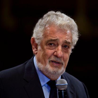Súlyos az állapota, a koronavírusos Plácido Domingo kórházba került