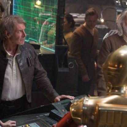 Koronavírus-fertőzésben elhunyt Andrew Jack, az új Star Wars-filmek színésze és megannyi film nyelvoktatója