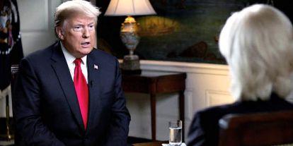 Trump április végéig meghosszabbította a társadalmi távolságtartás előírásait
