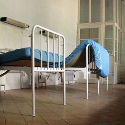 A koronavírus-járvány nagy terheket ró a kórházakra és a beszállítókra, a reformra idén még sincs esély