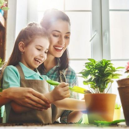 Zöldebben az élet: néhány tipp, hogy gyerek ne csak lássa, érezze is a természetet