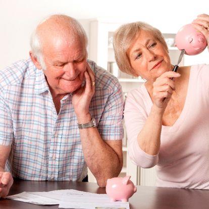 Áprilisi nyugdíj meglepetés - korábban érkezik a nyugdíj