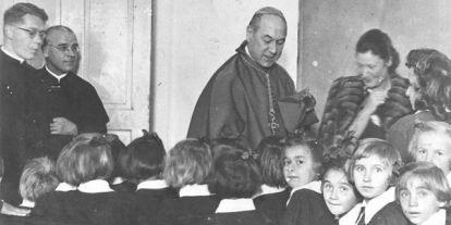 75 éve hunyt el Boldog Apor Vilmos győri püspök