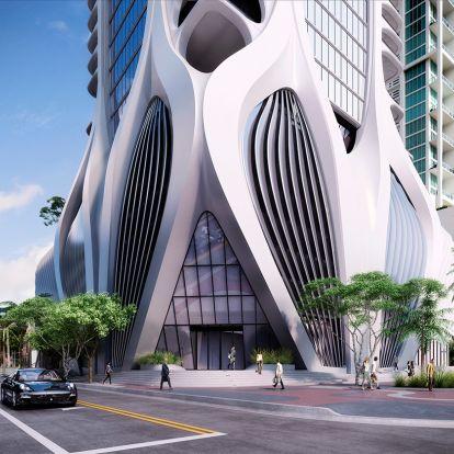 Así es la fabulosa nueva casa de los Beckham en Miami