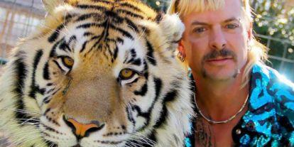 'Tiger King', el extraño éxito de la docuserie sobre zoos privados