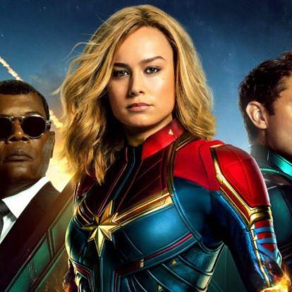 A Marvel Kapitány melyik szereplőjére hasonlítasz legjobban? - Személyiségteszt