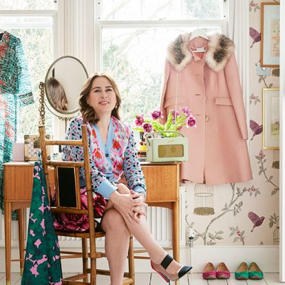 Alexandra Shulman: 'The story of my life in clothes'