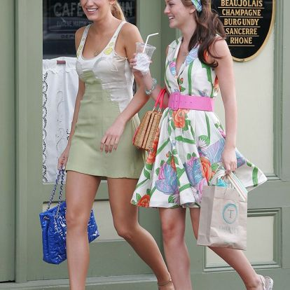 A Gossip Girl Reboot Is In The Works, Here's Are Our Dream Costume Choices