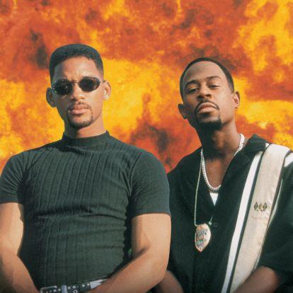 25 éve mutatták be a Bad Boys-t