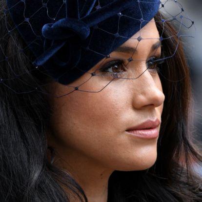 ¿Cuánto se gastó Meghan Markle en su armario mientras fue Alteza Real?