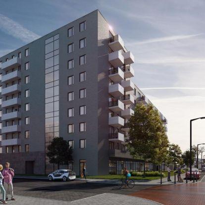A lakóparkok minőségi életet biztosítanak