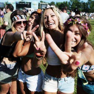 Nyár második felére sűrűsödhet be a fesztiválszezon