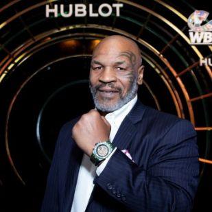 Mike Tyson döntőzött Ali ellen a virtuális világban