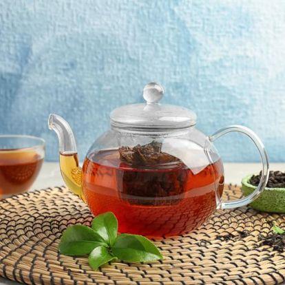 Zöldebben az élet: tartsunk teacserjét a lakásban!