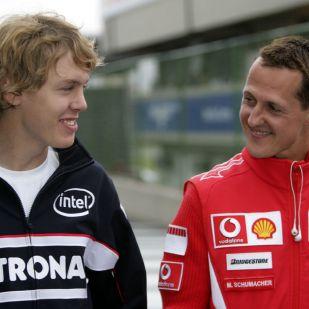 F1: A Ferrari nem hallgatott Schumacherre – hiba volt?