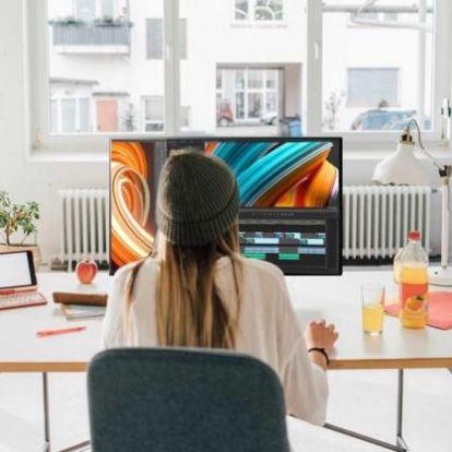 Home office egészségesen: így lehet ergonomikus az otthoni irodánk