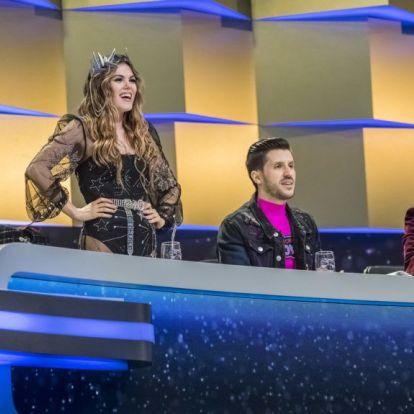 Álarcos énekes: Elkezdődött a döntő!