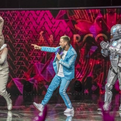 """Gallusz Nikolett, az Álarcos énekes győztese: """"A Nyuszi az én teljesen felszabadult, pimasz, dögös és laza énem"""""""
