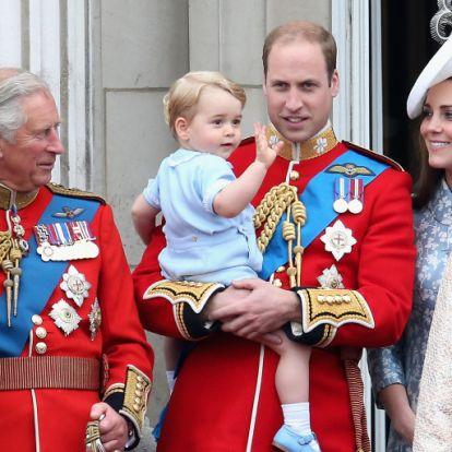 Neked feltűntek ezek a furcsaságok a királyi család képein?