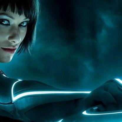 Továbbra is folytatná a Tron franchise-t a második rész rendezője