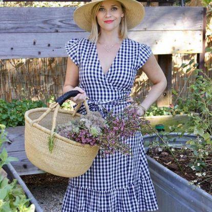 Így kertészkednek a hírességek