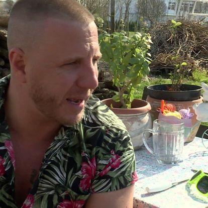 Zámbó Krisztián elárulta, mik azok a dolgok, amik igazán hiányoznak neki / Tények.hu videó