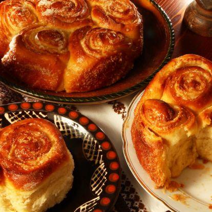 Kívül ropog, belül omlós – A Ferdinánd sütemény titka | Vidék Íze