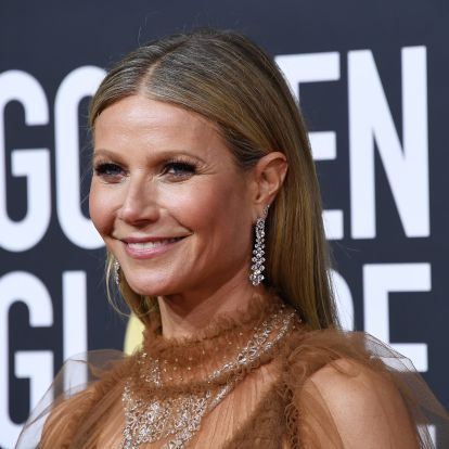 Gwyneth Paltrow's 2000 Oscars Dress Was One Of Her Biggest Red-Carpet Regrets — & It's Now For Sale
