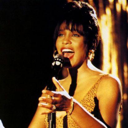 Film készül Whitney Houston életéből