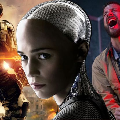 A 21. század legjobb sci-fijei, amiket látnod kell! - Mafab.hu
