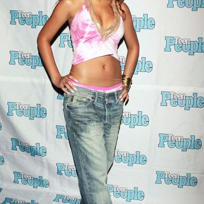 All the Cringy 2000s Outfits We're Trying to Re-Create Today