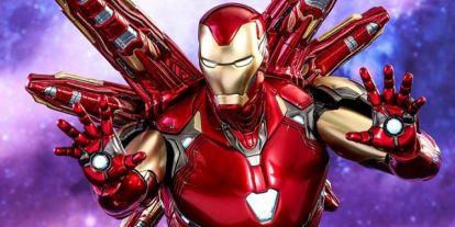 Hatalmasat kaszált Robert Downey Jr. a Bosszúállók 4-gyel, íme az összeg! - Mafab.hu