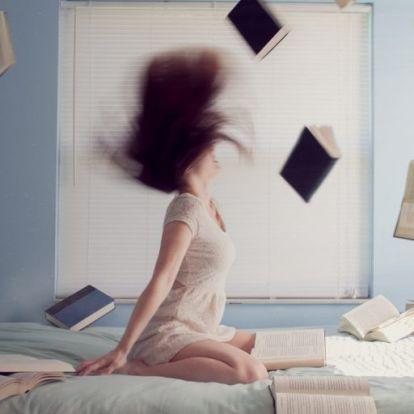 19 klasszikus és új inspiráló olvasnivaló | Elle magazin