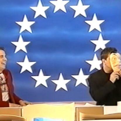 A műsor, amiben megismertük Giannit, Geszti Orbán-maszkot húzott, Béres Alexandra meg szavazásra buzdított