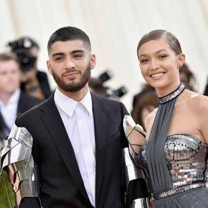 Gigi Hadid & Zayn's Matching Bracelets Are Still In Stock — For Now