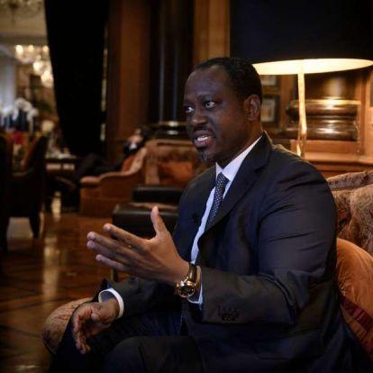 Gyilkossággal vádolják Elefántcsontpart volt miniszterelnökét Franciaországban