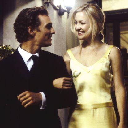 Házimozi: Volt idő, amikor Matthew McConaughey még a romantikus filmek hőse volt