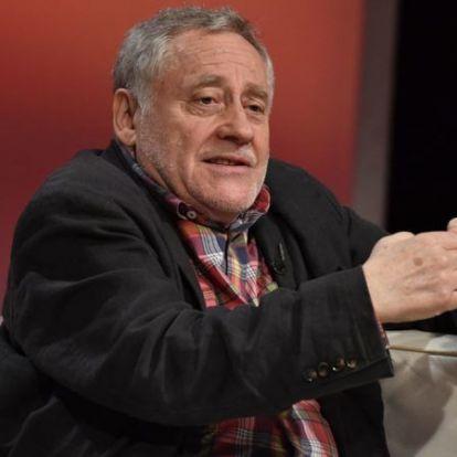 Először mutatta meg új párját Koltai Róbert, a 76 éves színművész nagyon boldog Gaál Ildikó rendezővel