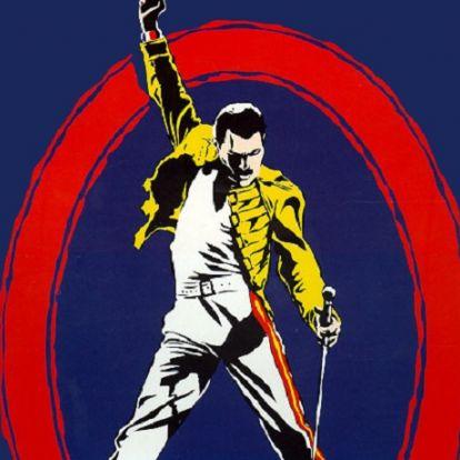 A teljes Freddie Mercury emlékkoncertet felpakolják netre, vasárnapig ingyen nézheted