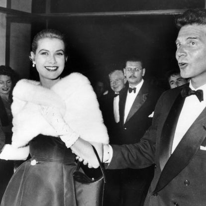 The 18 Most Iconic Cannes Film Festival Looks Include This Archival '50s Gown