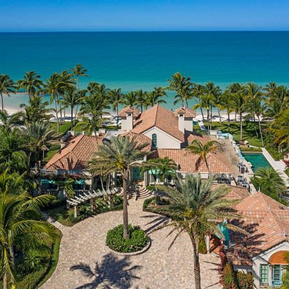 Posada Del Sol – one Florida's most expensive properties goes on sale for $54 million