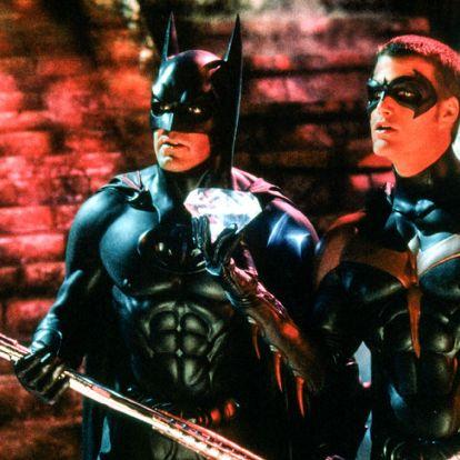 A Batman & Robin forgatókönyvírója 23 év után végre bocsánatot kért a filmért